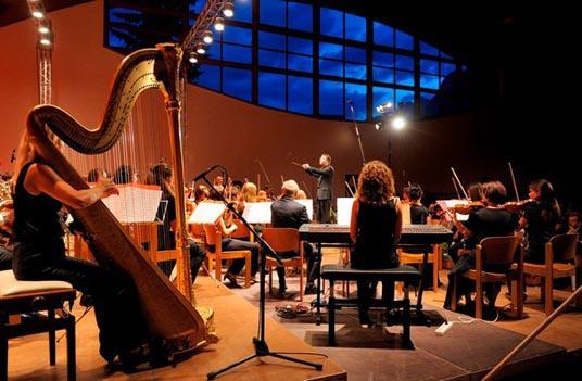 Orchester Sonoton Val Gardena Musica