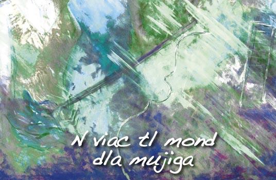 Musikschule Cd-Cover N viac tl mond dla mujiga